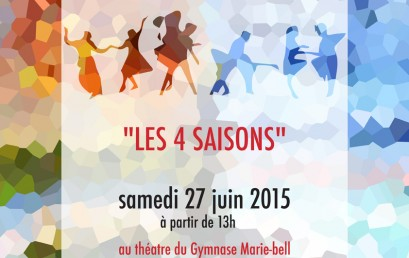 NOTRE SPECTACLE «AMAPROSHOW»