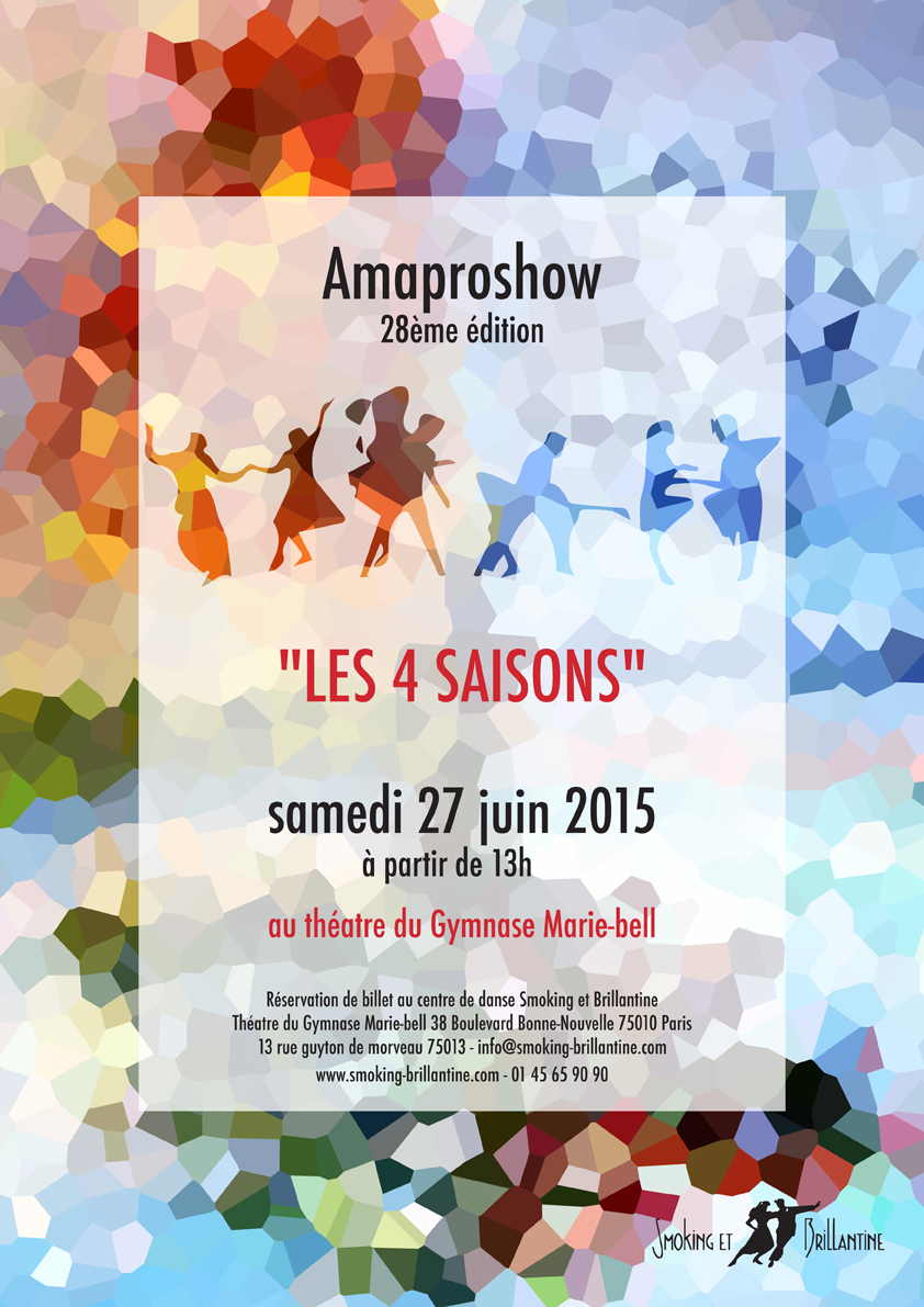 NOTRE SPECTACLE « AMAPROSHOW »