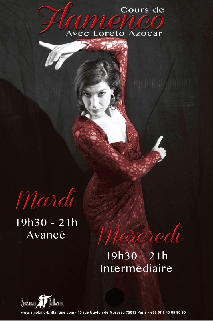 Flamenco : Loreto