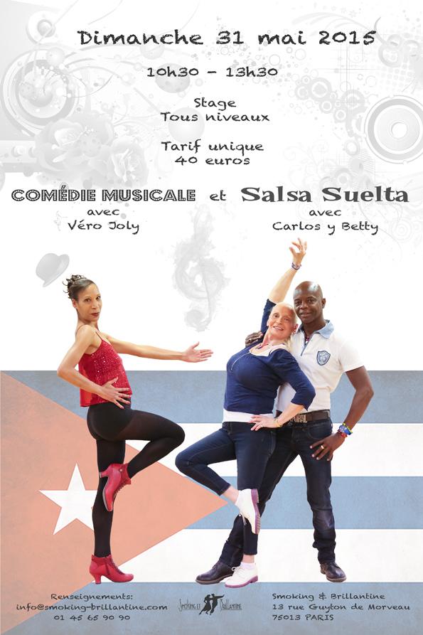 Comédie Musicales & Salsa-web