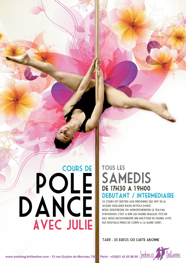 Pole-dance 2COURS 72web