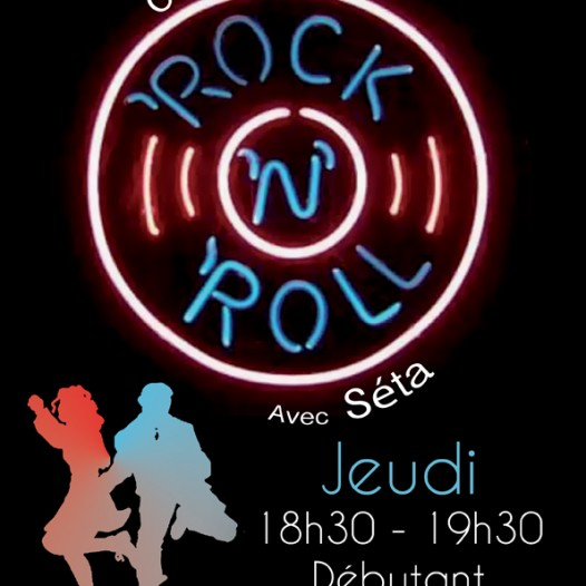 Rock'n'roll : Seta