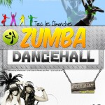 Zumba Dancehall : Ally