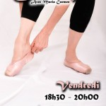 Danse Classique : Maria Carmen