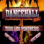 Dancehall Gyal : Ally