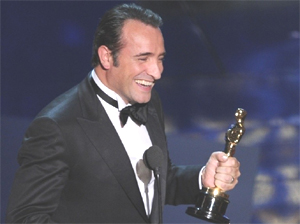 dujardin-oscar