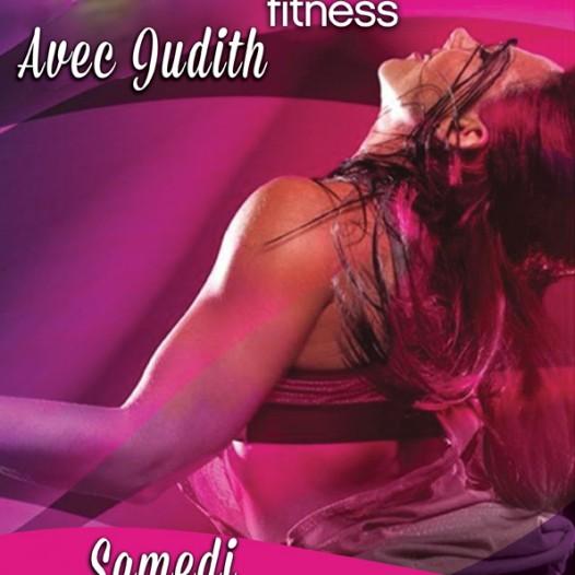 Zumba Fitness : Judith L