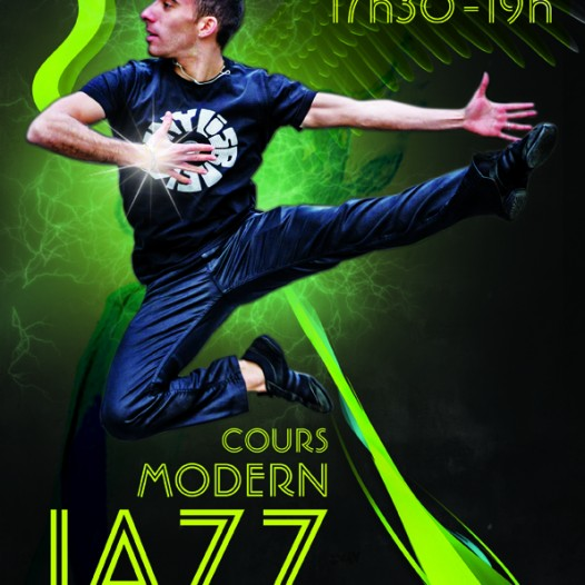Modern Jazz : Francois Brancato