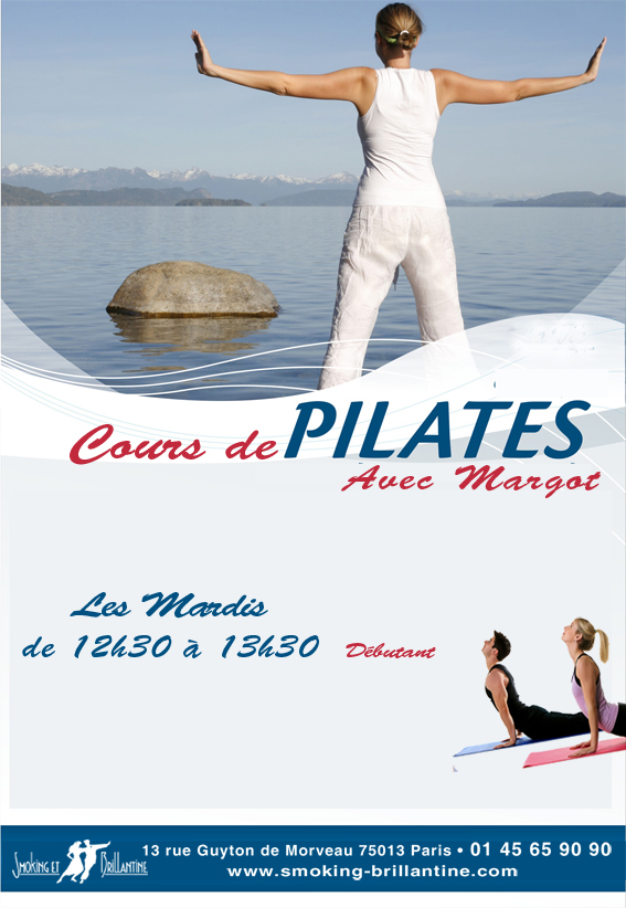 Pilates : MARGOT