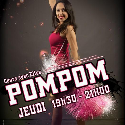 Pompom Girls : Elise
