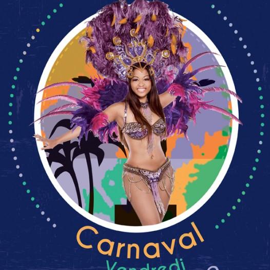 Samba : Davina