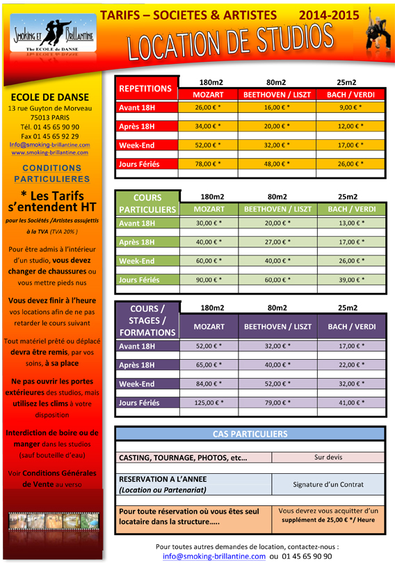 Microsoft Word - tarif loc 2014-2015.doc