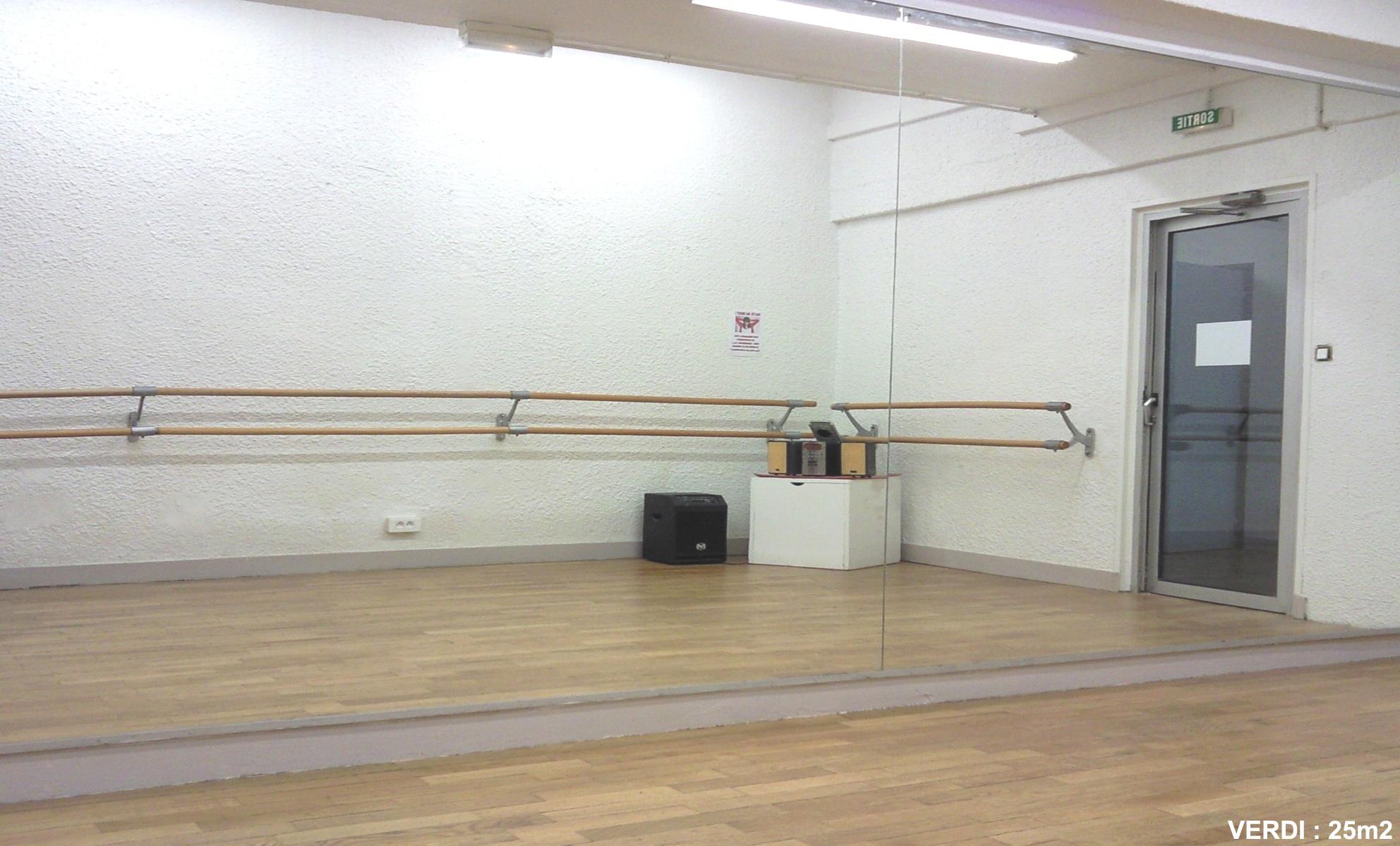 Studio Verdi